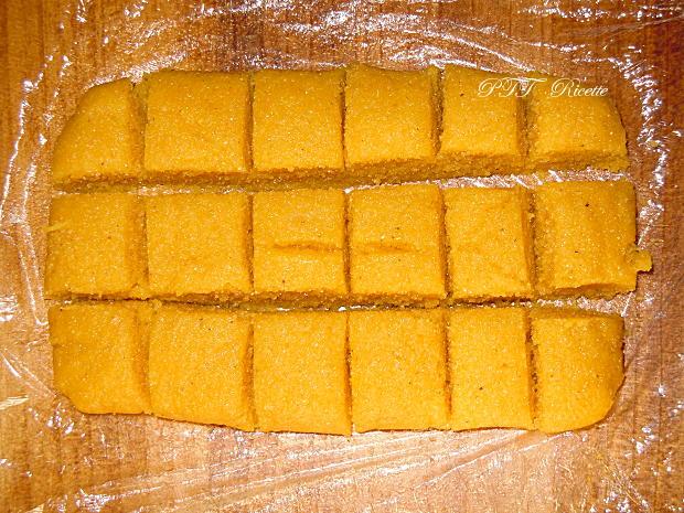 Biscotti al limone con farina di mais fioretto 4