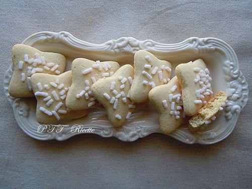 Biscotti al riso 1