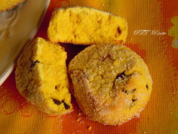 Biscotti alla curcuma 6