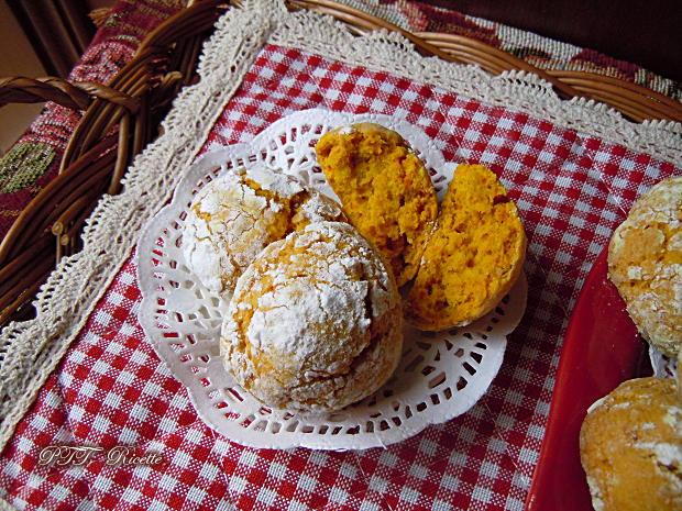 Biscotti alla curcuma facili facili 1