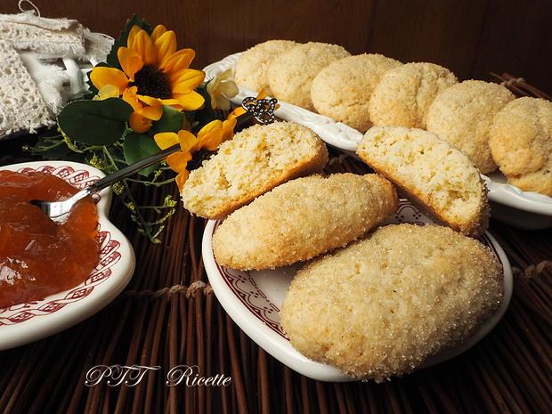 Biscotti da inzuppo 8