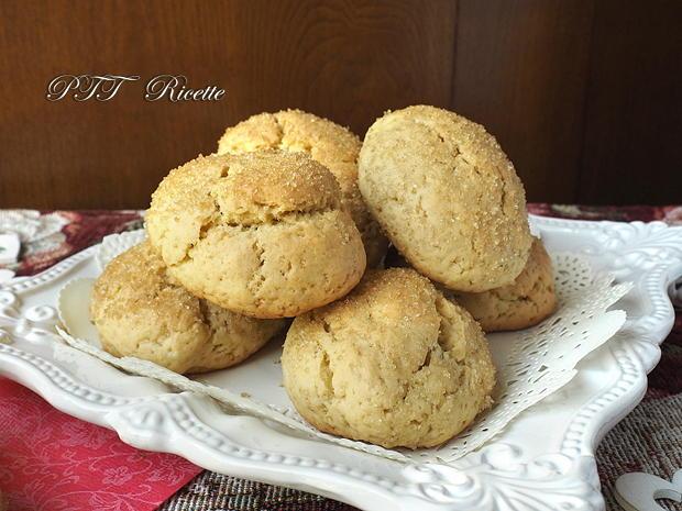 Biscotti da inzuppo alla vaniglia 7