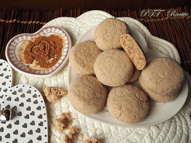 Biscotti da latte alla cannella 10