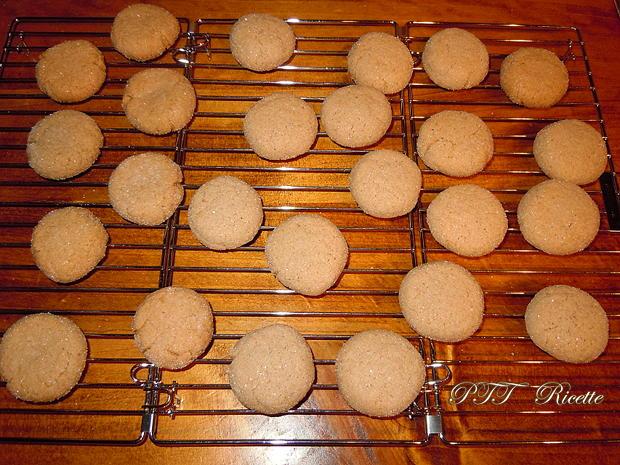 Biscotti da latte alla cannella 7