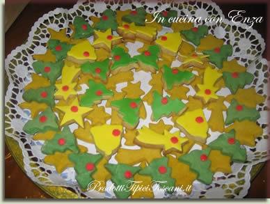 Biscotti di frolla alla cannella 2