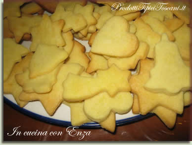 Biscotti di frolla alla cannella 4