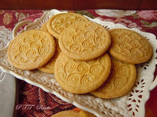 Biscotti di pasta frolla all'olio 11
