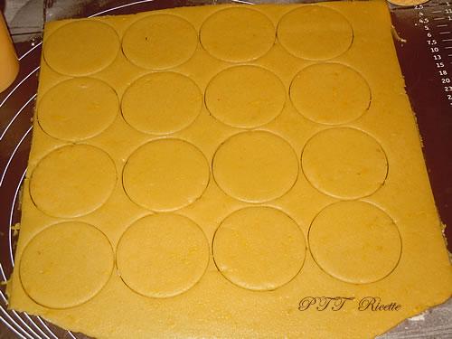 Biscotti di pasta frolla all'olio 2