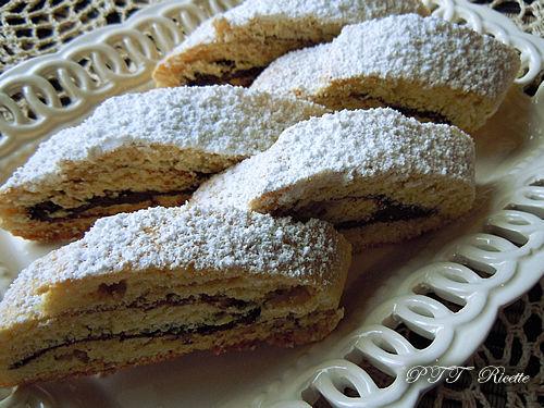 Biscotti dietetici con cacao 2