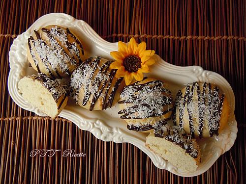 Biscotti morbidi senza burro 12