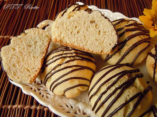 Biscotti morbidi senza burro 3
