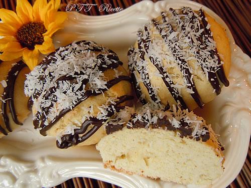Biscotti morbidi senza burro