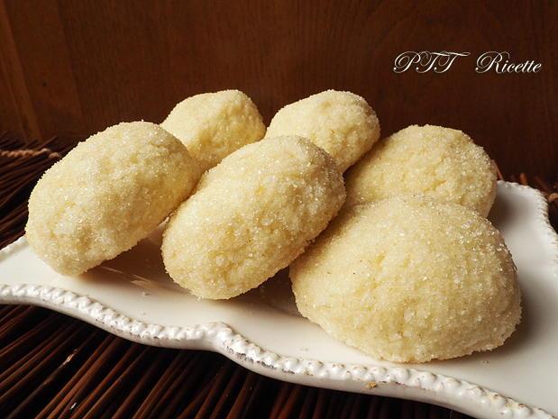 Biscotti morbidi senza glutine al cocco 10