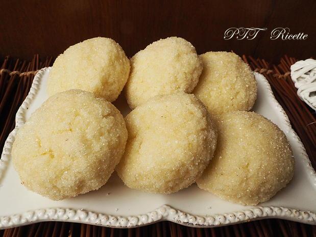 Biscotti morbidi senza glutine al cocco 13