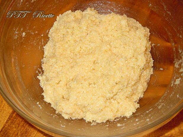 Biscotti morbidi senza glutine al cocco 4