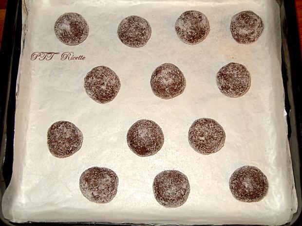 Biscotti senza burro al cacao 1