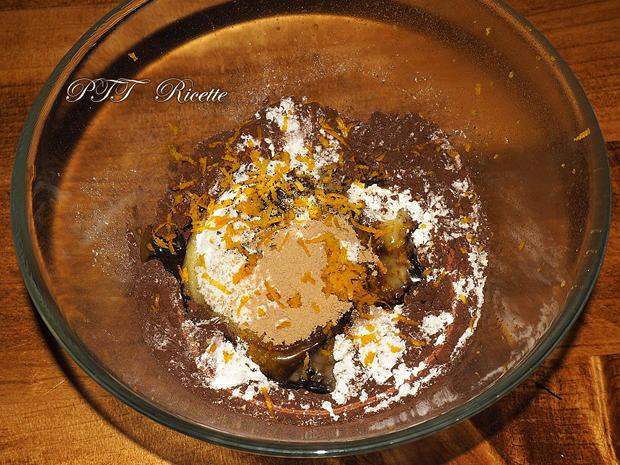 Biscotti senza glutine al cacao con marmellata 1