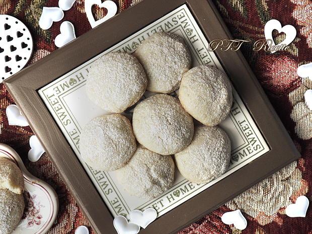 Biscotti senza glutine al limone 7