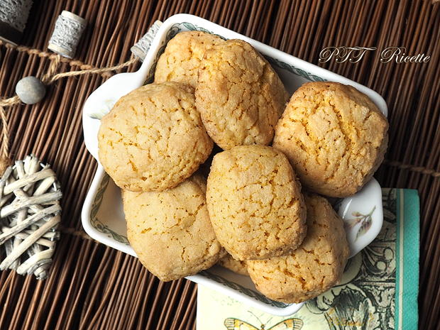 Biscotti senza glutine alla cannella 11