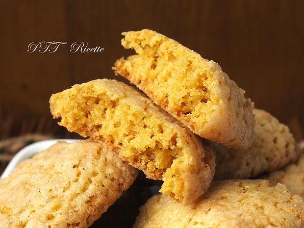 Biscotti senza glutine alla cannella 7