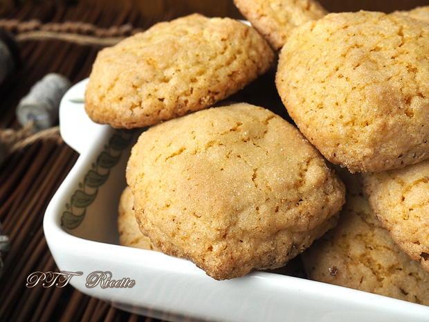 Biscotti senza glutine alla cannella 8