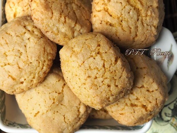 Biscotti senza glutine alla cannella 9