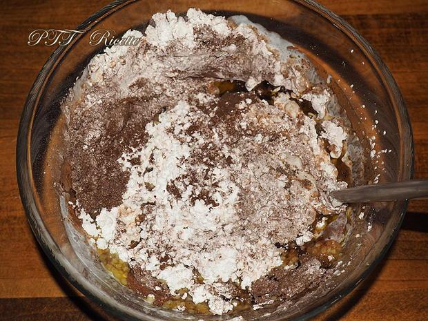 Biscotti senza glutine alla panna e cioccolato 1