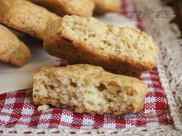 Biscotti senza uova e senza burro 3