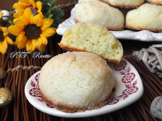 Biscotti teneri al cocco e ricotta 6