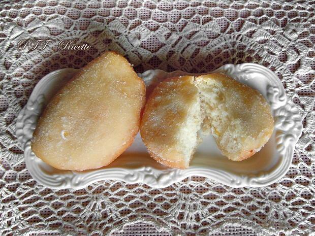 Bomboloni fritti 4