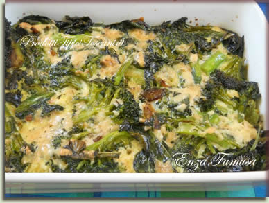 Broccoli gratinati 2