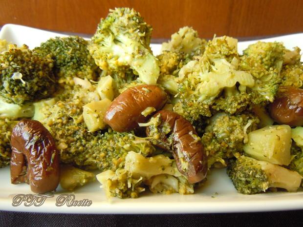 Broccoli in padella 2