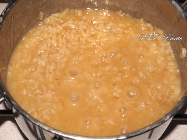 Budini di riso integrale 1