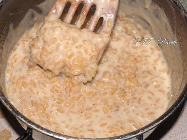 Budini di riso integrale 3