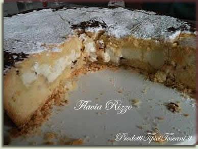Cassata al forno gluten free 2