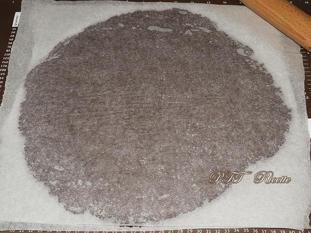 Cestini al cacao ripieni ai kiwi 5