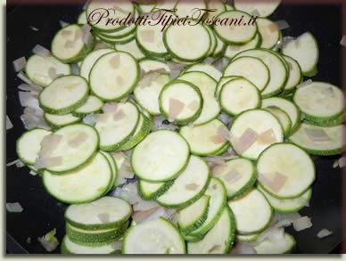 Contorno di zucchine 3