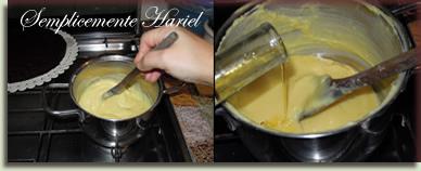 Crema chantilly al limoncello 3