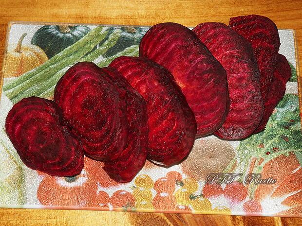 Crema di barbabietole rosse 1