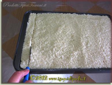 Crispelle di riso con miele di Zagara d'arancio 7