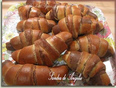 Croissant bicolore 1