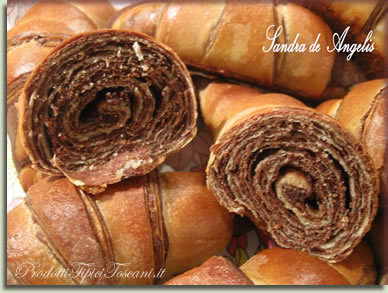 Croissant bicolore 2