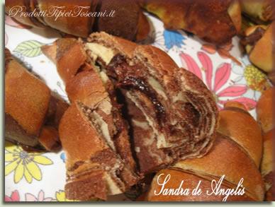 Croissant bicolore 3