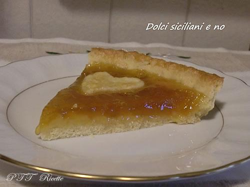 Crostata bigusto con marmellata 2