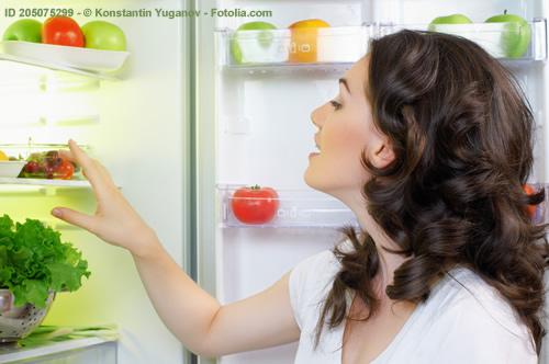 Come capire se i cibi nel congelatore si sono scongelati in nostra assenza