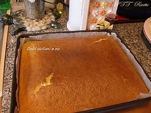 Dolcini con glassa all'arancia e al limone 3