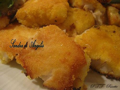 Filetti di persico speziati e dorati 1