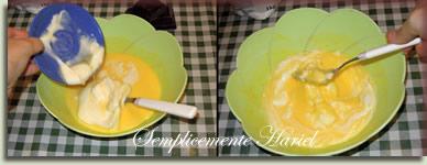 Sbriciolata, Frolla croccante con ricotta e cioccolato 6