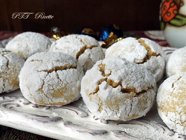 Ghoriba biscotti marocchini con semola 8