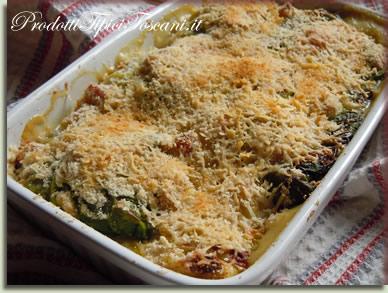 involtini di verza e polenta 2